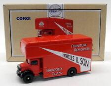 Camions miniatures pour Bedford 1:50