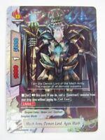 Nil Genia S-UB02//0028EN Buddyfight Mirac X2cards BFE S-UB02//0028EN R Demon Lord