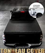 1997-2003 F150 Flareside Regular/Super Cab 6.5' Bed Snap-On Vinyl Tonneau Cover