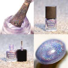 6ml Nail Polish Varnish Holographic Holo Glitter Hologram Effect Born Pretty 8#