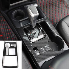 Fits Toyota 4Runner 90-95 Carbon Fiber Interior Dashboard Dash Trim Kit Parts FR