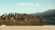 2 x COACHELLA (weekend 2) + SHUTTLE PASSES