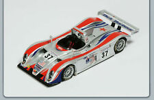 1/43 Reynard 01Q-Judd Dick Barbour Racing Le Mans 24 horas 2001 #37
