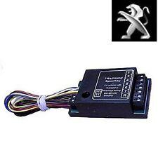 Boitier electronique faisceau attelage compatible Peugeot