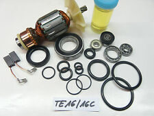 Anker, Rotor für Hilti TE 16, TE 16 C mit Reparatursatz !!!!