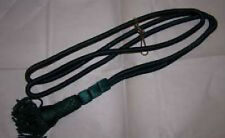 Pectoral Green Cross Cord Clergy Vestment Priest Church Bishop Vatican Tassle AO