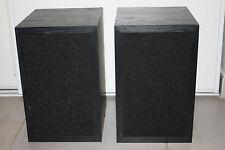 VINTAGE ENCEINTES TRIANGLE MINIMUM 40 watts - loudspeakers 8 ohms