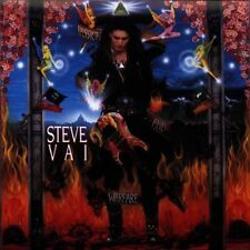 Steve Vai - Passion and Warfare/Sex & Religion (1993)  Brand new and sealed cd