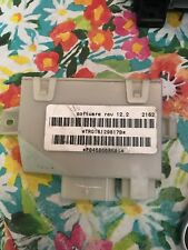 01-07 DODGE CARAVAN SLIDING DOOR CONTROL MODULE P/N:  04686686AI OEM