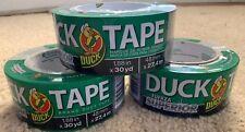Duck tape PREMIUM Strength Tape, 30 Yard Rolls, 3 Rolls 358733