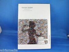 MERCEDES Benz Harman Kardon CD Logic 7 the sounds of New York w221 w212 w207 w204
