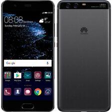 HUAWEI P10 PLUS 64GB DS BLACK GRADO A/B USATO  RICONDIZIONATO