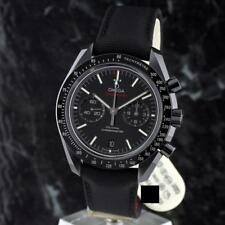 OMEGA Speedmaster Moonwatch DARK SIDE OF THE MOON Ceramic ~ 311.92.44.51.01.007