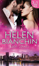 Latin Lovers-ExLibrary