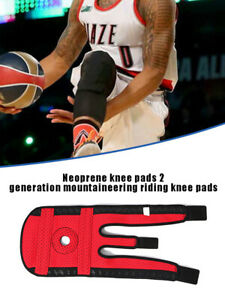 Knee Brace Stabilizers Open Patella Support for Meniscus Tear Knee Pain Injury