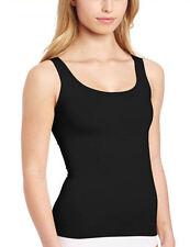 Camisas y tops de mujer de color principal negro sin mangas talla XL