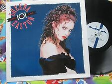Sheena Easton ‎– 101  MCA Records ‎– MCAT 1348 UK 12inch Maxi-Single