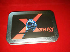X-ray by Rasmus (Gimmick+online instruct) - Mentalism Magic Trick,Close Up,Fun