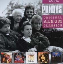 Original Album Classics von Puhdys (2011)