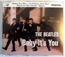 Beatles - Baby It's You + 3 -  CD Single - 1995 - UK - New