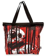 STAR WARS BB-8 Tote Bag Purse Disney Store Red and Black NEW