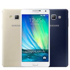 "Samsung Galaxy A7 Duos SM-A7000 16GB Dual Sim Factory Unlocked 5.5"" Smartphone"