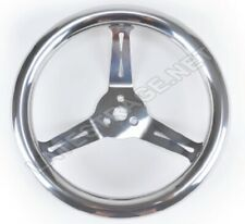 Sand Rail Off Road Boat 12 Stainless Steering Wheel