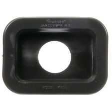 TRUCK-LITE 14701 - Open Back, Black PVC, Grommet for 14 Series and 2.5 x 3.5 in.