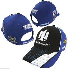 Dale Earnhardt Jr Chase Authentics #88 Nationwide Insurance Uniform Hat