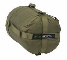 HALO Recon 3 Gen II Sleeping Bag -5°C Military Spec Tactical COYOTE TAN