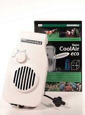 Dennerle Nano Coolair Eco Acuario Enfriador 10-100l