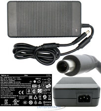 Dell Original DA330PM111 AC Adapter charger 330W for Dell Alienware x51 Desktop