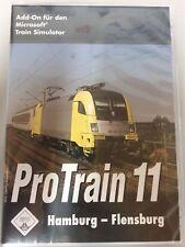 Pro Train 11 Hamburg-Flensburg