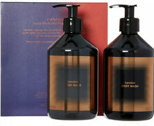 Tom Dixon London Body Wash & Body Balm Gift Set x2 500ml - New In Box RRP £75