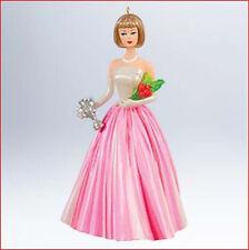 2011 Hallmark BARBIE Fashion Series #18 Ornament CAMPUS SWEETHEART