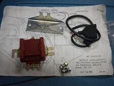 NOS Bultaco Frontera 250 370 Femsa Rectifier Kit 1A.180