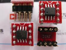 1 Pieces OPA627AU SOIC to DIP8 Op amp replace NE5534