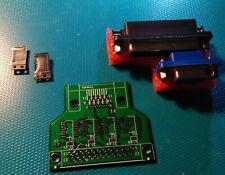 Amiga RGB To VGA Adapter - Self-Assemble-Kit