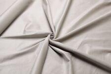 Samt Stretch Baumwollsamt Velour Stoff  Meterware Soft Bekleidung Deko Polster