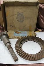 NOS OEM Buick Ring & Pinion Gearset  1394913 32320 325466 (98)