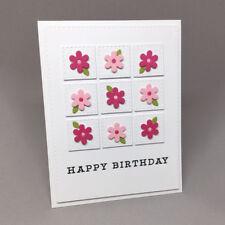 18 flowers Cutting Dies Scrapbooking Embossing Card Making Paper Craft Die  O