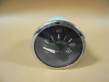 "VEETHREE 2"" OIL PRESSURE 0-80 GAUGE FOR SEA RAY BOATS"
