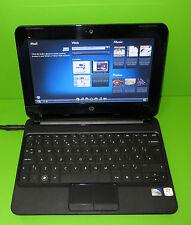 HP mini 110-3000sa Netbook Intel Atom N450 1.66GHz 1GB RAM 160GB HDD Windows 7