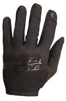 Pearl Izumi 2018 Divide Full Finger Mountain Bike MTB Gloves Black - XL