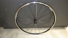 SHIMANO RS10 FRONT WHEELS, 700C, NEW