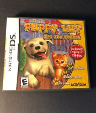 Puppy Luv [ Spa and Resort ] (DS) USED