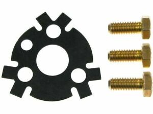 Melling Stock Engine Camshaft Bolt Lock Plate fits Chevy C70 1979-1990 91CFMM