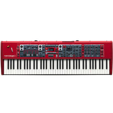 Nord Stage 3 HP76 - 76 Key Hammer Action Portable keyboard - NEW - FULL WARRANTY
