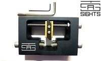 TSA SIGHT PUSHER TOOL FOR ALL DOVETAIL SIGHTS AND ALL GLOCK SIG 1911 PISTOLS