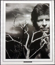 JOHN FOGERTY POSTER PAGE . CREEDENCE CLEARWATER REVIVAL . CCR . G36